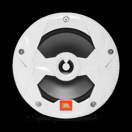 """Club Marine MS65W - White Gloss - 6-1/2"""" (160mm) two-way marine audio speaker – White - Hero"""