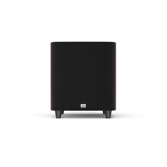 JBL STUDIO 660P - Wood - Home Audio Loudspeaker System - Front