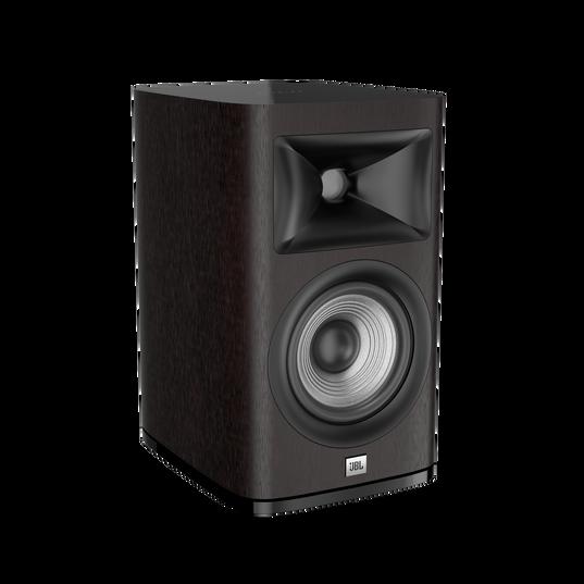 JBL STUDIO 620 - Dark Wood - Home Audio Loudspeaker System - Hero