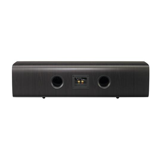 JBL STUDIO 665C - Dark Wood - Home Audio Loudspeaker System - Back