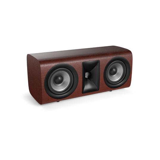 JBL STUDIO 625C - Wood - Home Audio Loudspeaker System - Detailshot 1