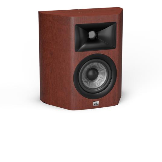 JBL STUDIO 610 - Wood - Home Audio Loudspeaker System - Detailshot 1