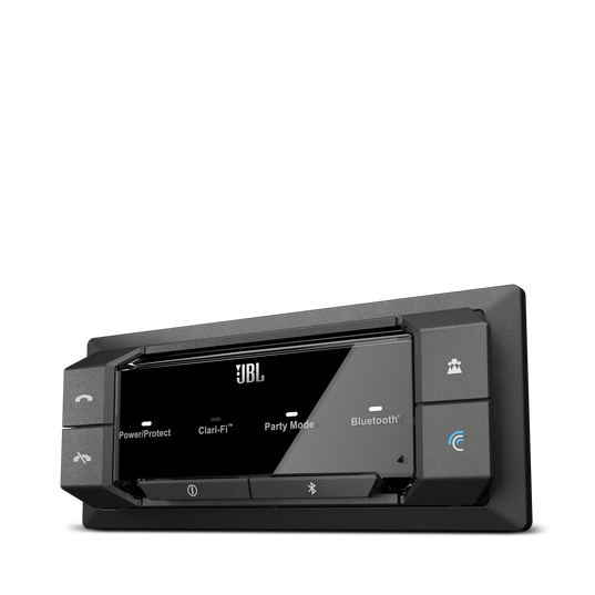 GTR-102 - Black - 2 Channel, 700W High Performance Car Amplifier - Detailshot 3