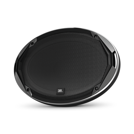 """JBL Stadium GTO 960C - Black - Stadium GTO960C 6"""" x 9"""" two-way component system w/ gap switchable crossover - Front"""