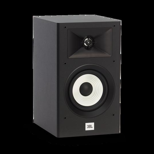 JBL Stage A130 - Black - Home Audio Loudspeaker System - Detailshot 1