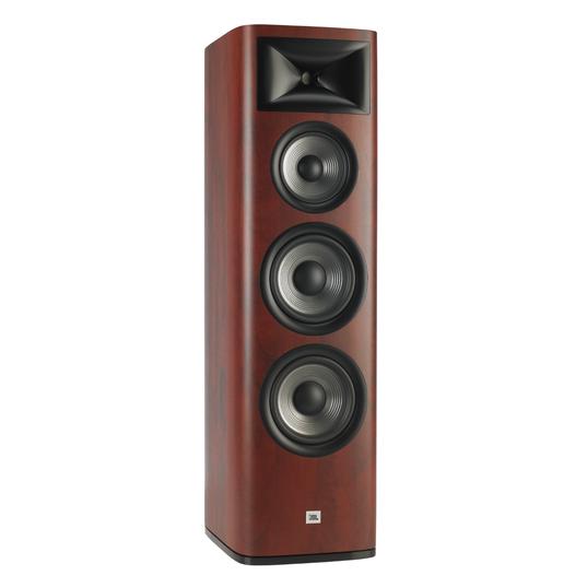 JBL STUDIO 698 - Wood - Home Audio Loudspeaker System - Detailshot 1
