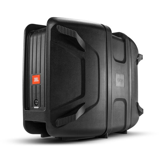 """JBL EON208P - Black - Portable 8"""" 2-Way PA with Powered 8-Channel Mixer and Bluetooth® - Detailshot 4"""