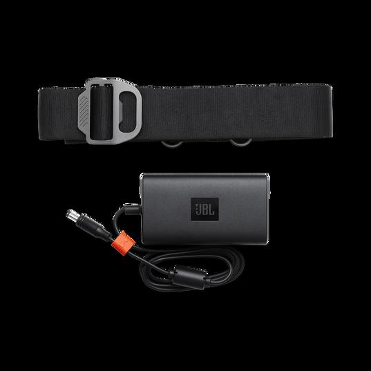 JBL Xtreme 2 - Ocean Blue - Portable Bluetooth Speaker - Detailshot 2