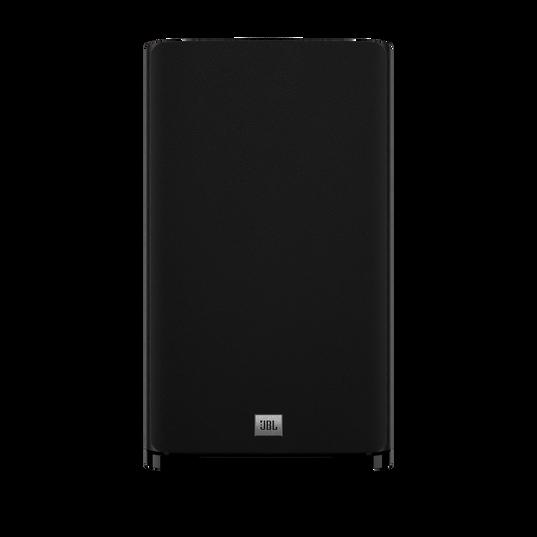 JBL STUDIO 620 - Dark Wood - Home Audio Loudspeaker System - Front