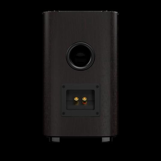JBL STUDIO 620 - Dark Wood - Home Audio Loudspeaker System - Back