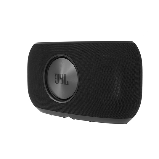 JBL Link 500 - Black - Voice-activated speaker - Detailshot 15