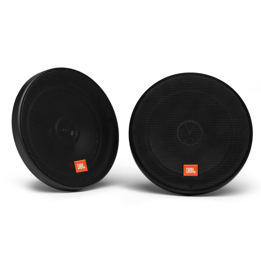"JBL Stage2 624 - Black - 6-1/2"" (160mm)  Two Way Coaxial Car Speaker - Hero"