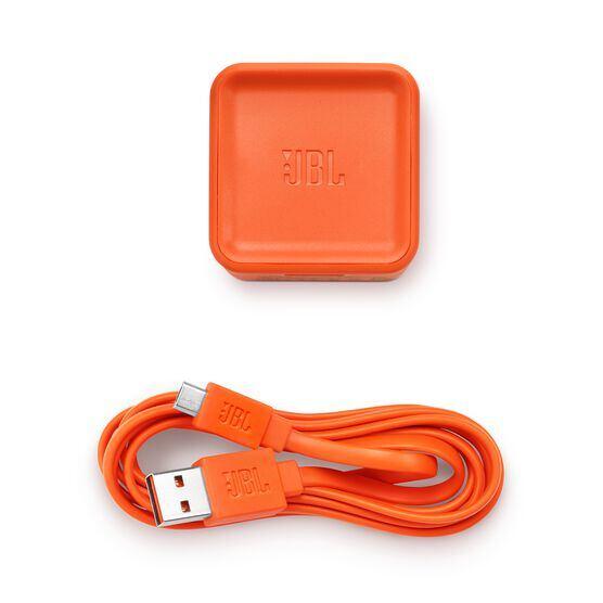 JBL Tuner FM - Black - Portable Bluetooth Speaker with FM radio - Detailshot 2
