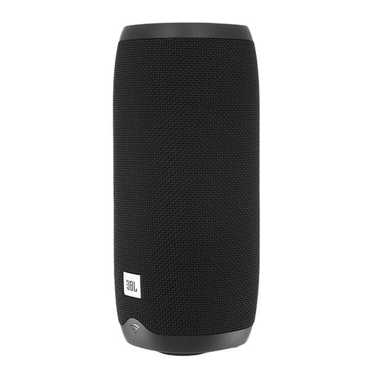 JBL Link 20 - Black - Voice-activated portable speaker - Detailshot 15