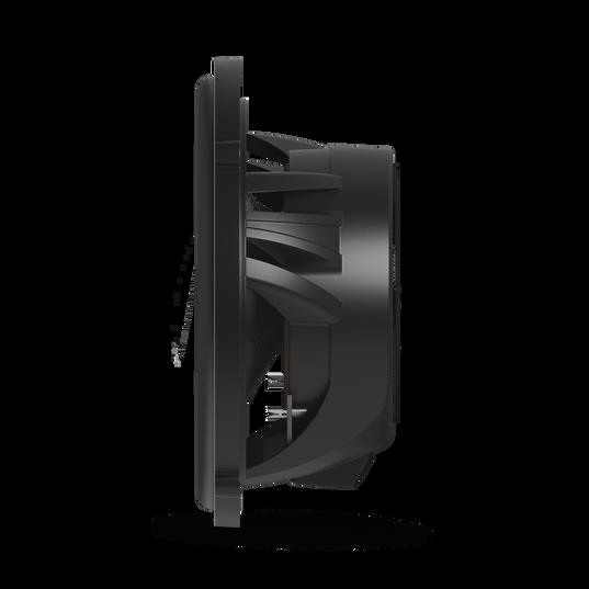 "JBL Stadium GTO 600C - Black - Stadium GTO600C 6-1/2"" (160mm) two-way component system w/ gap switchable crossover - Detailshot 2"